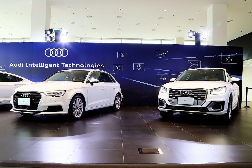 Audi Q2 和Audi A3 Sportback入門車型皆搭載1.4L TF...