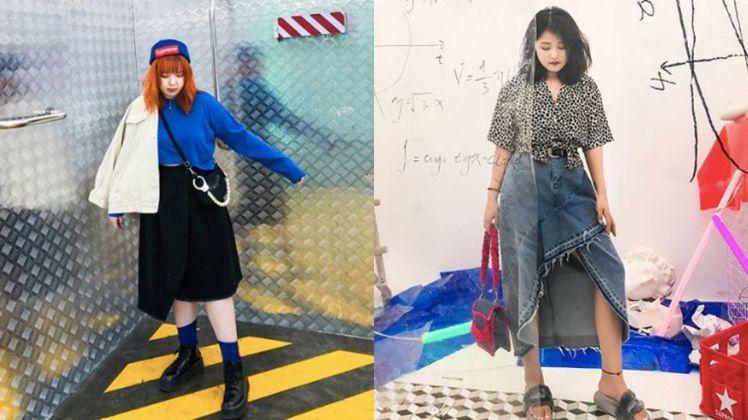 圖/LTGIRL studio原創女裝品牌淘寶,Beauty美人圈提供