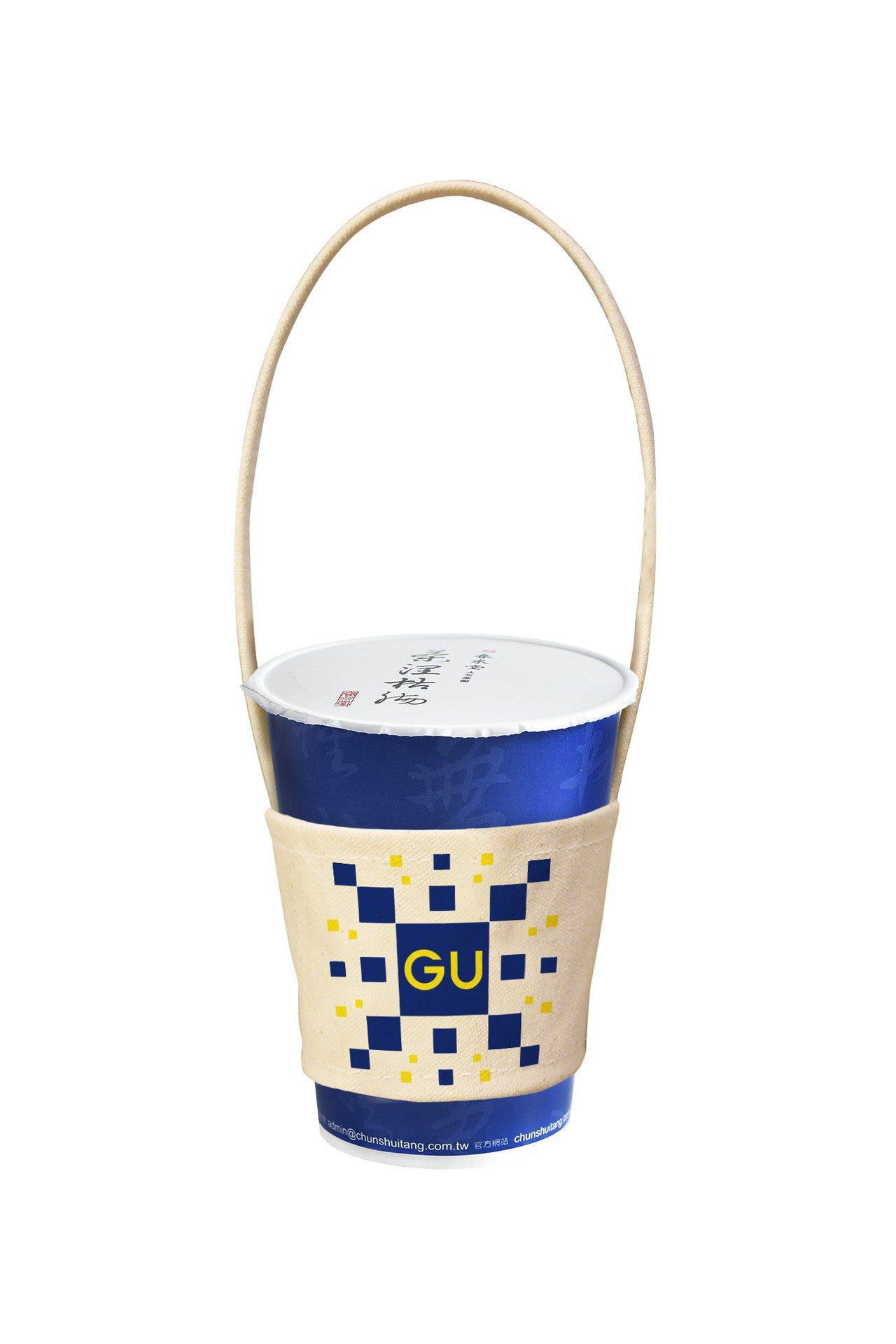 5月10日至5月12日,每天來店前100名的消費者,即可獲贈春水堂招牌珍珠奶茶及...