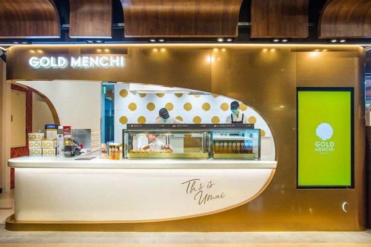 金葉名氣餅誠品信義店預計將於5月9日開幕。圖/金葉名氣餅提供