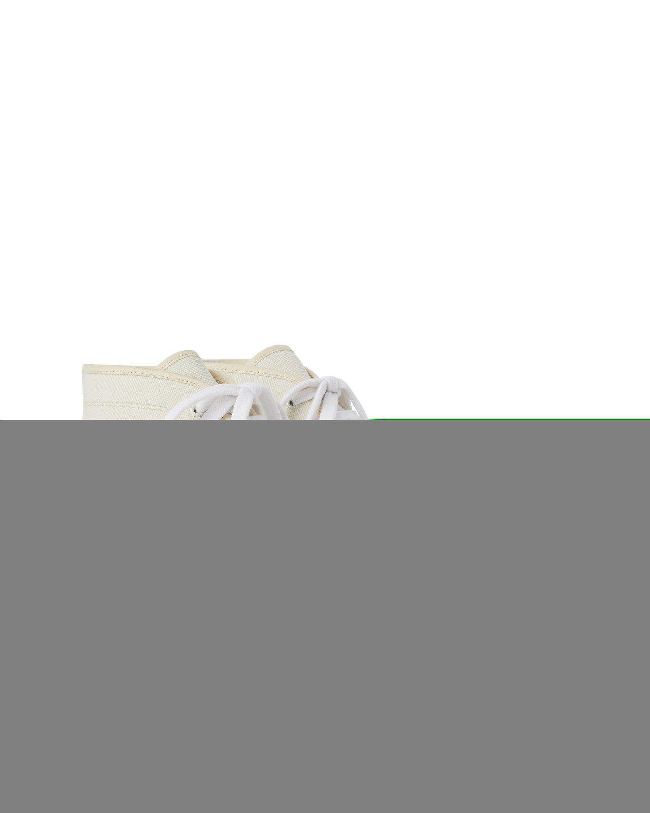 經典圖騰Vulca帆布鞋,17,400元。圖/Stella McCartney提...