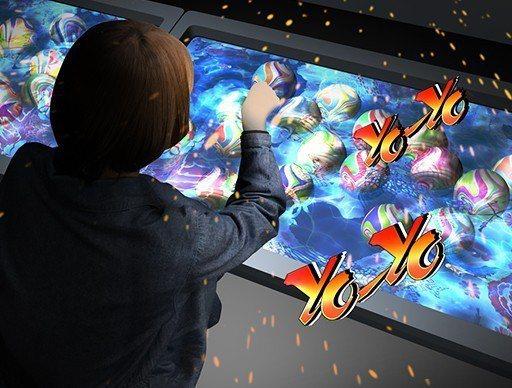 藉由數位科技,現場將有一系列祭典必玩的傳統活動。圖/京都市推廣事務所