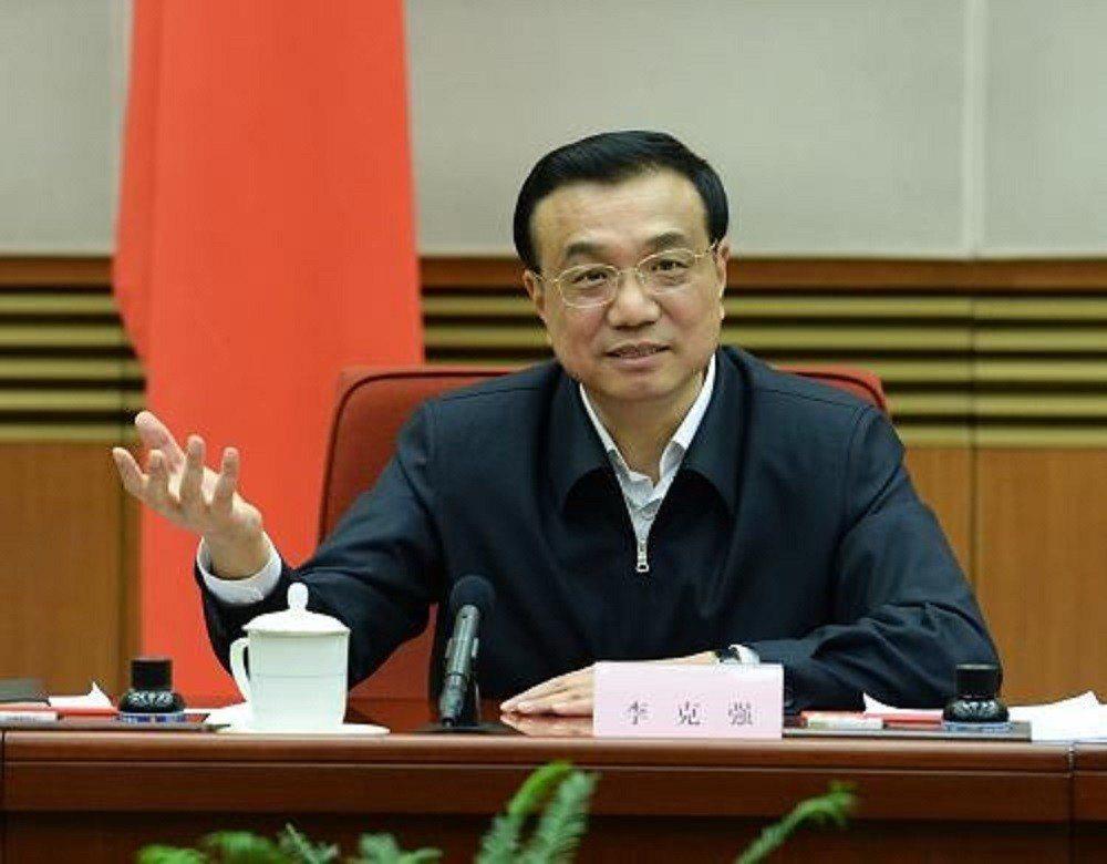 大陸國務院總理李克強推進國家級經濟技術開發區創新。 中國政府網