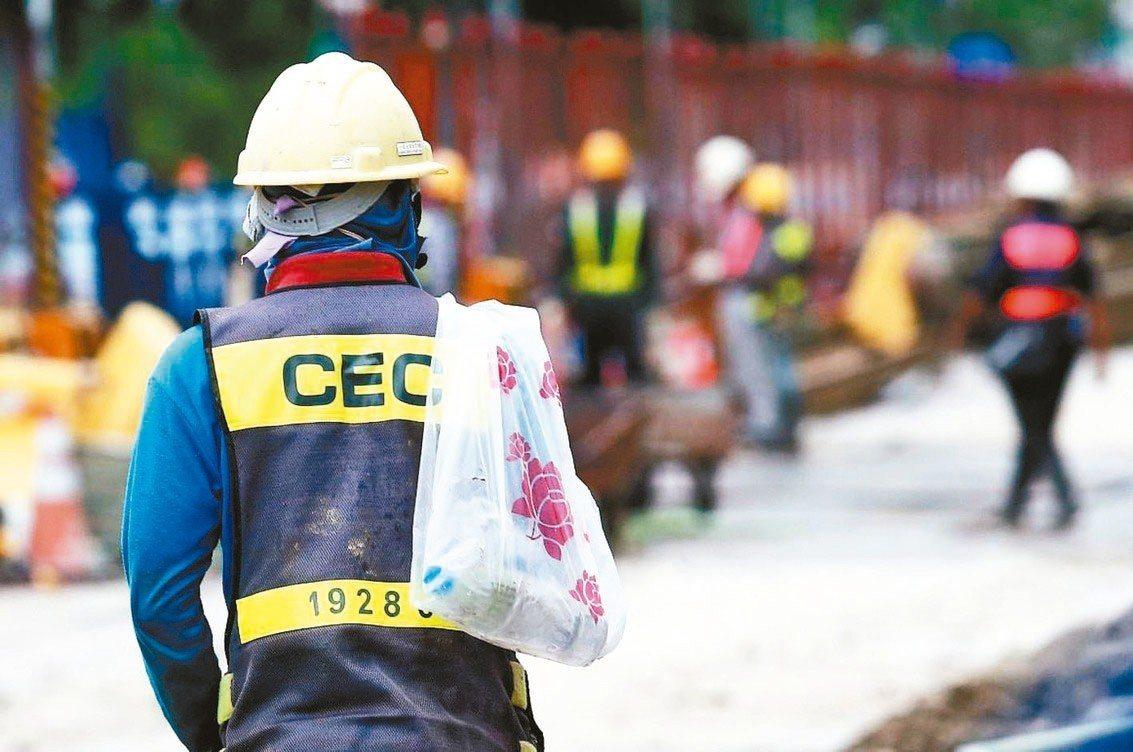勞動事件法將在明年元旦上路。 圖/聯合報系資料照片