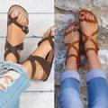 夏天就是要穿涼鞋!4種穿搭風格 展現出迷人的夏日悠閒風