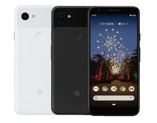 Google今日凌晨在美國舉行Google I/O大會,會中發表最新Pixel ...