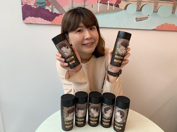7-ELEVEN即日起獨家推出BTS防彈少年團冷萃黑咖啡,共有7款團員肖像設計。...