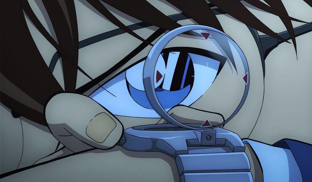 《名偵探柯南:紺青之拳》重奪日本票房冠軍。圖/向洋提供