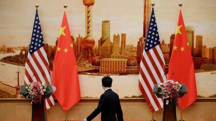 美中貿易爭端衝擊,政府引頸期盼台商回流帶動投資熱潮。路透