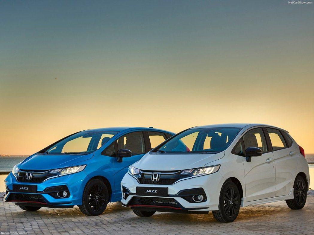 Honda將於今年十月的東京車展中,揭示新世代Honda Fit/Jazz。 摘...