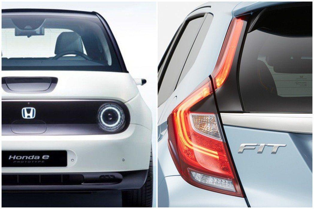 Honda在今年除了將迎接純電小車Honda e,還計畫發表新世代並搭載i-MM...