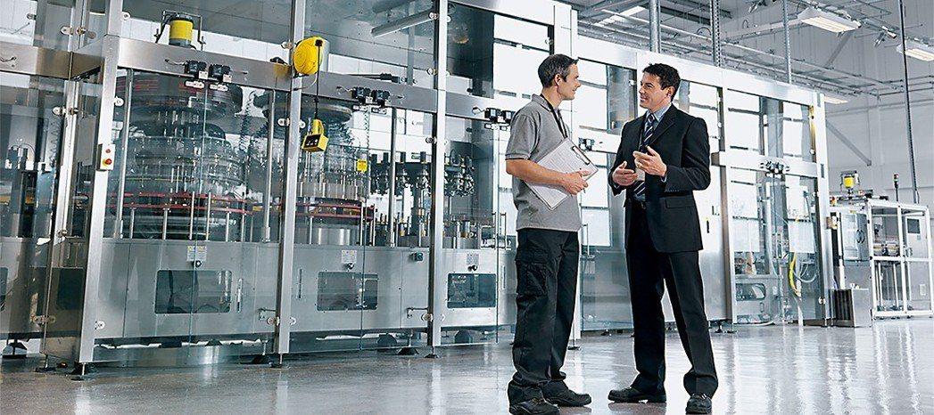 皮爾磁CMSE機械安全專家認證課程內容涵蓋各種領域。 皮爾磁/提供