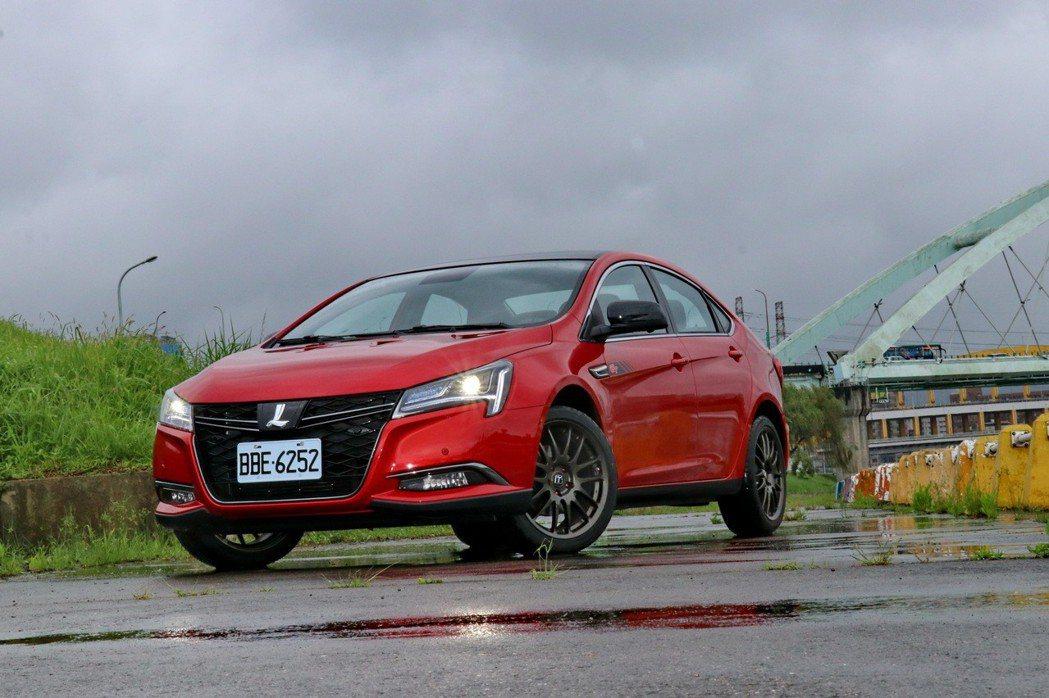 S5 GT225將成為台灣房車市場的非典型選擇。 記者陳威任/攝影
