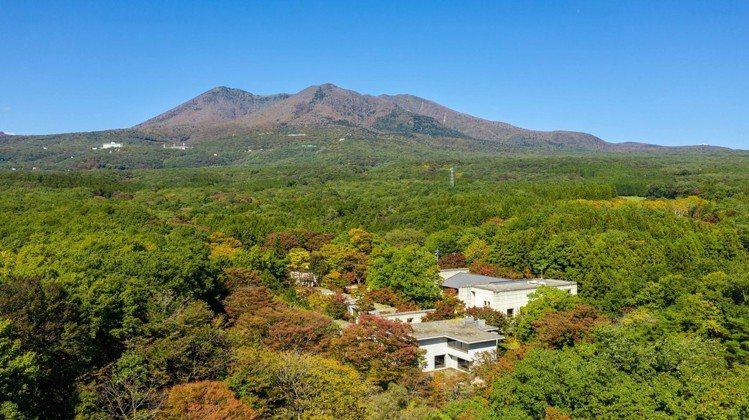 星野集團打造日本首家「農遊」概念的度假飯店,預計將於2019年秋季開幕。圖/星野...
