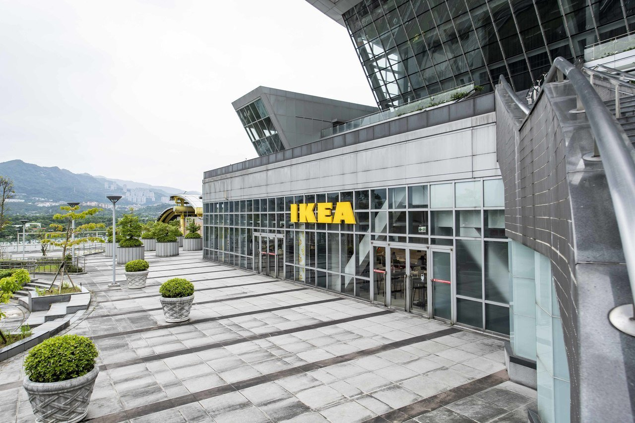 IKEA新店店將於5月16日正式開幕,勢必將成為家庭一日遊的最新指標。圖/IKE...
