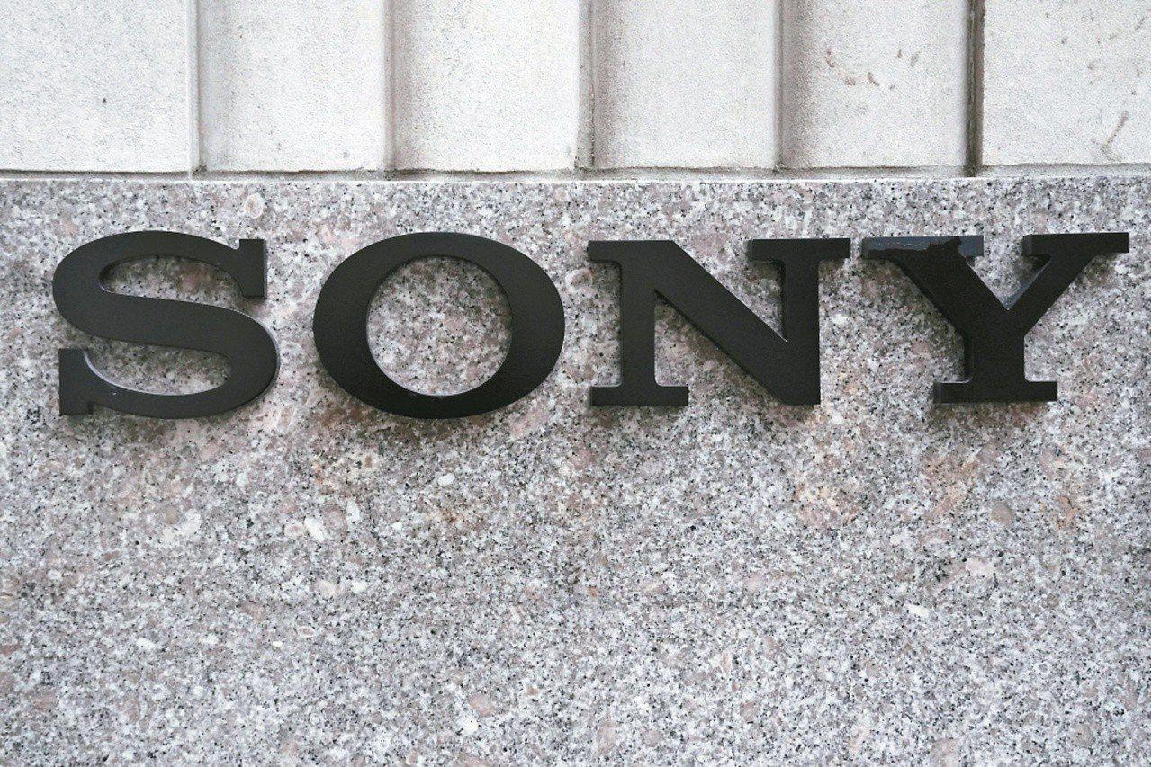 日本SONY的產品深受世界各地使用者的喜愛。 (路透)