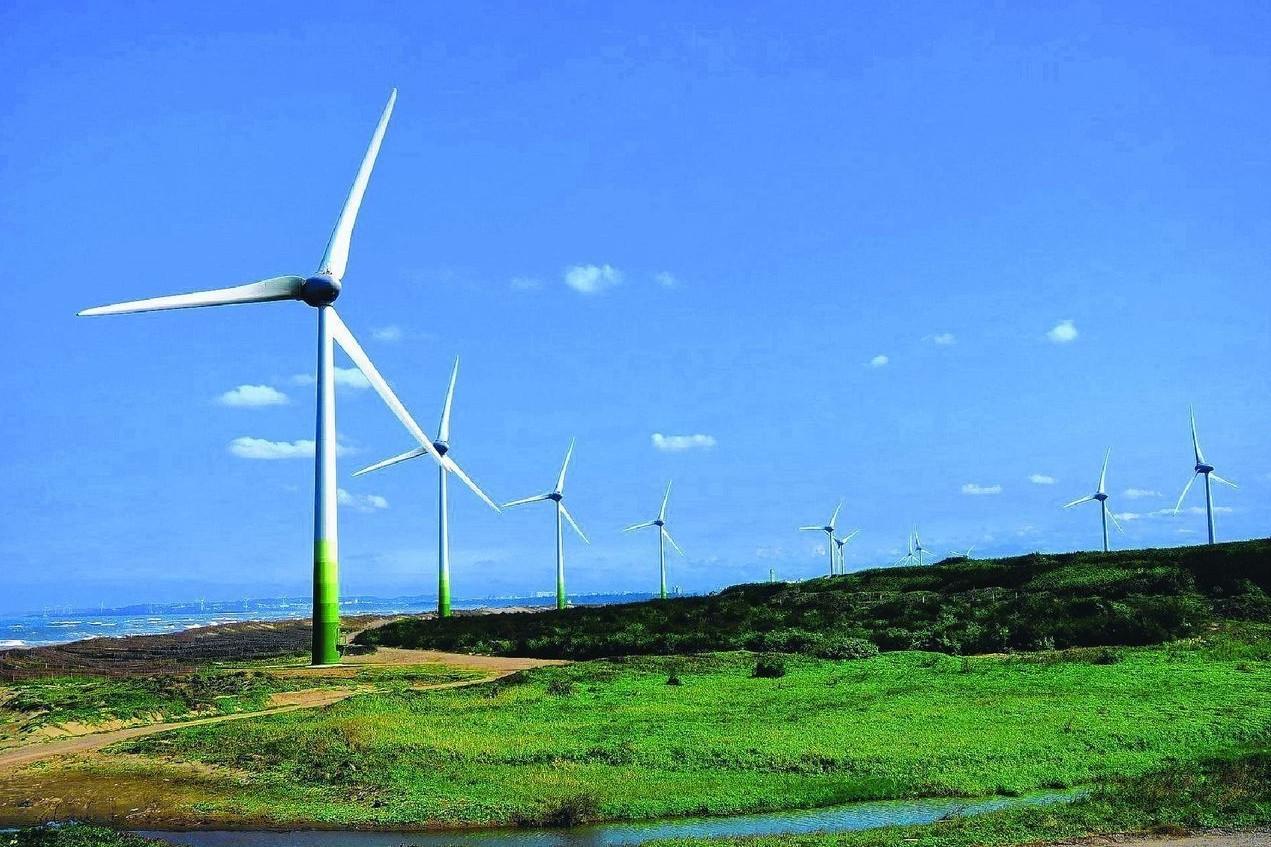 台積電規畫在新竹設置研發廠房,提供先進製程研發與先期量產。 圖/達德能源集團提供