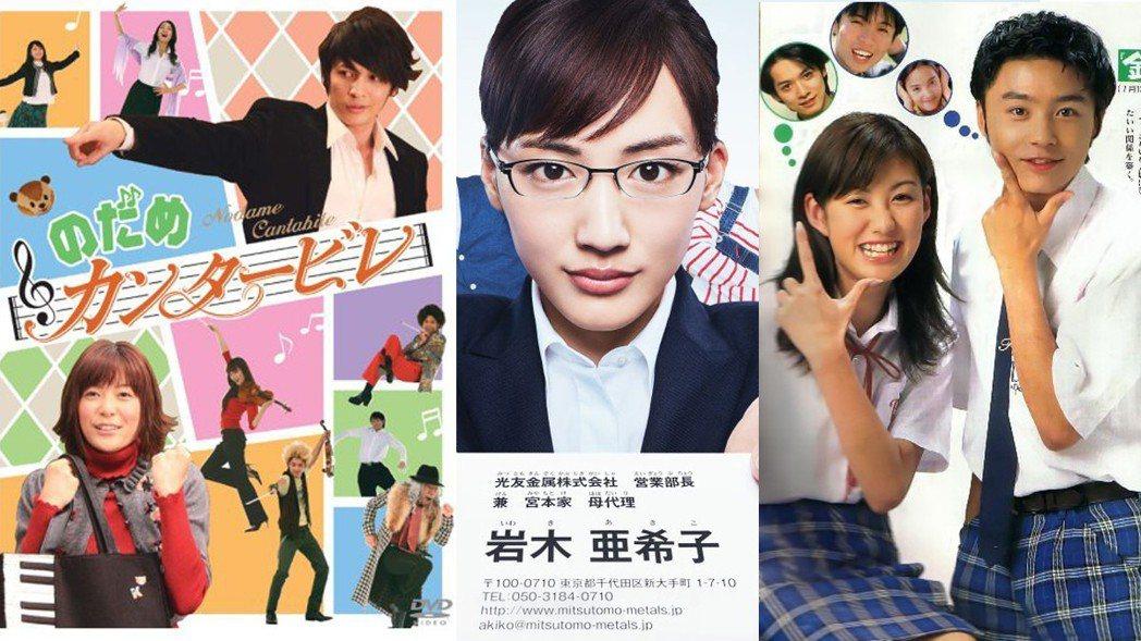 圖/擷自IMDb、日劇官網