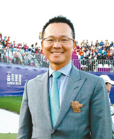 中華高協理事長王政松認為潘政琮美巡賽奪冠,是激勵國內高球運動、培養潛力年輕好手的...