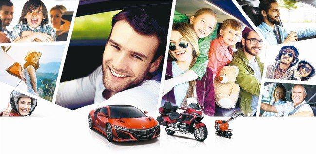 Honda Taiwan在2019的事業主軸在「三位一體」,全面質進化、優化生活...
