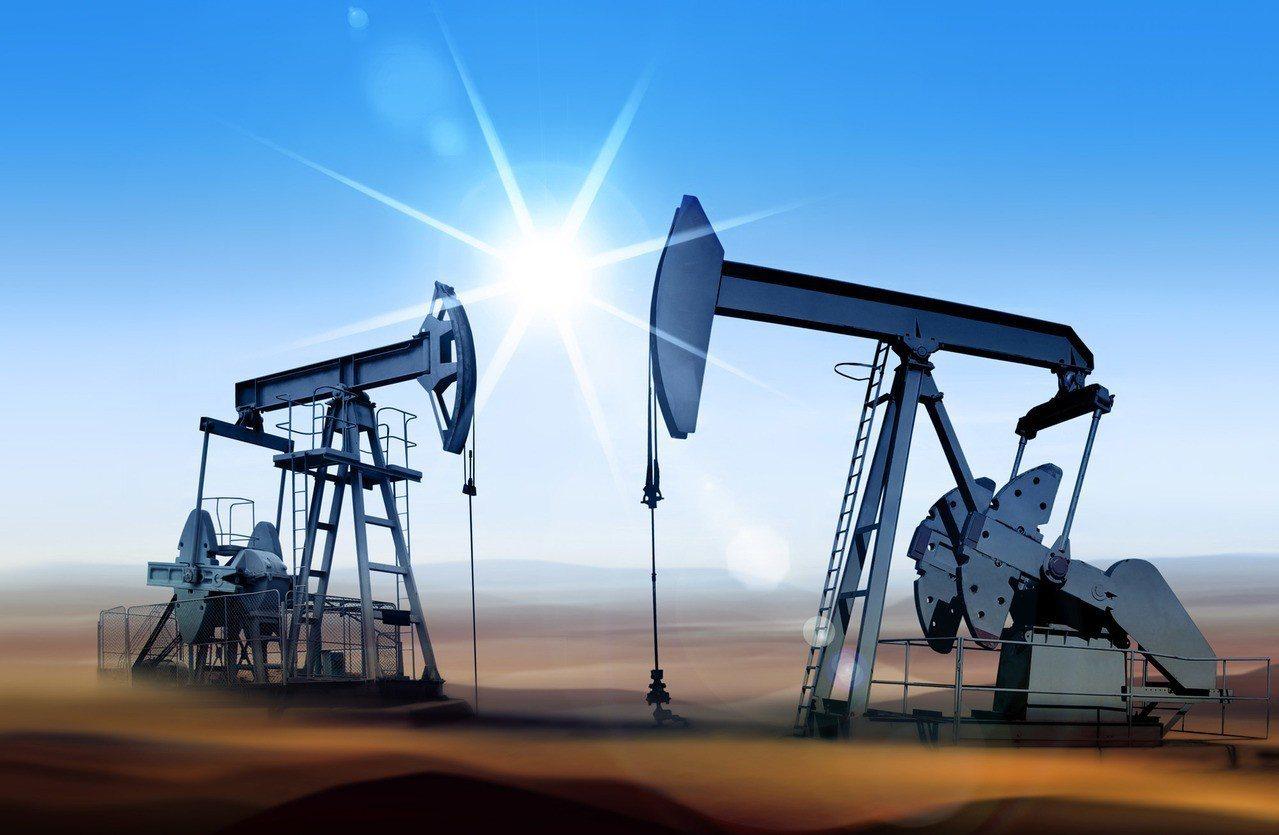 美中貿易戰未歇,導致油價反彈走高。 圖/Ingimage