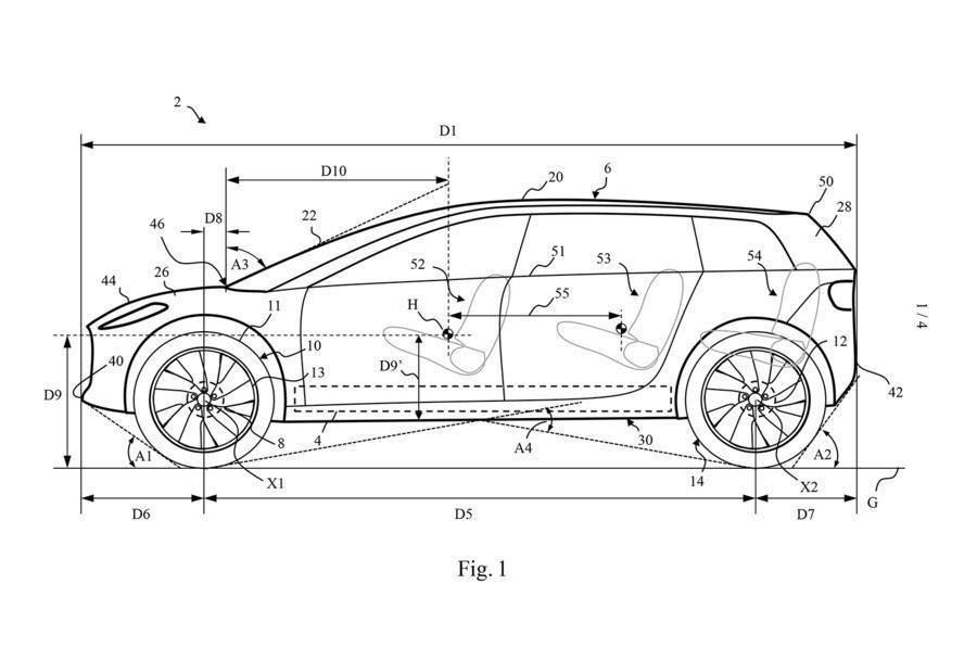 吸塵器大廠Dyson也要進攻電動車產業。 摘自Dyson