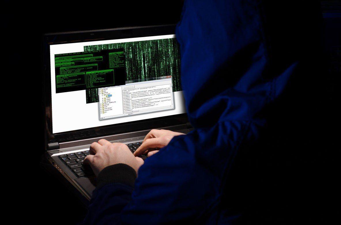 美國聯邦大陪審團起訴一名中國大陸駭客。 圖/Ingimage
