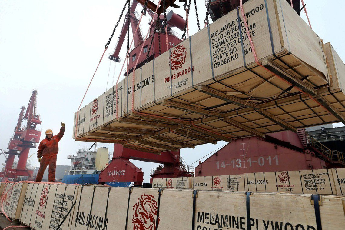 25%關稅命令下達後,原本近趨和緩的中美貿易戰衝突,也因雙方對立的緊張氣氛,而一...