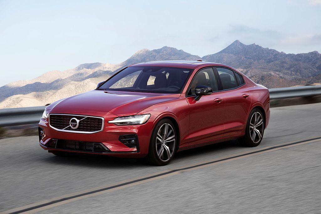 Volvo S60主要產能已轉移到美國南卡羅來納州,並於今年初起開始對全球市場發...