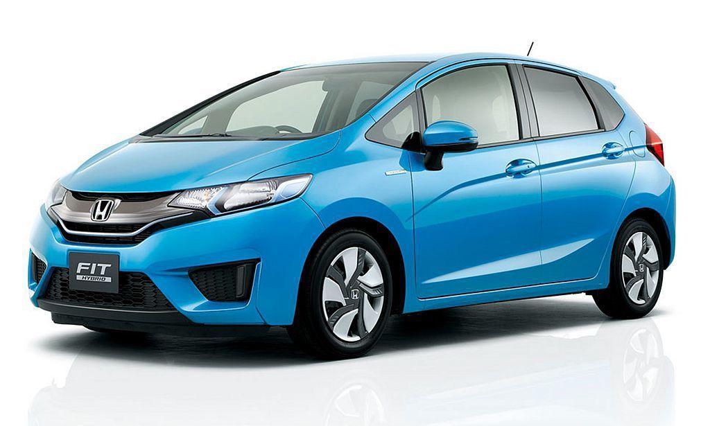 Honda不僅將擴大i-MMD Hybrid System複合動力系統應用範圍,...