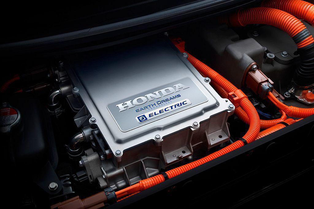 電動車或Hybrid複合動力系統也發展相當完善的日本Honda汽車,為使更多市場...