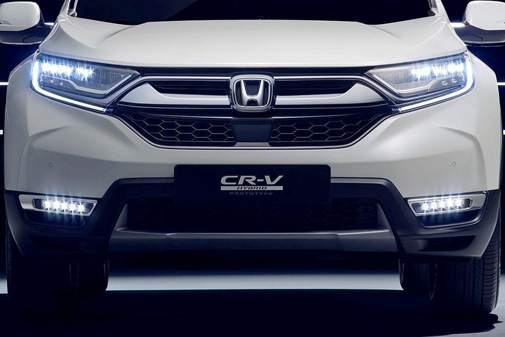 因應未來電能趨勢!Honda計畫重整旗下Civic、Accord、Fit、CR-V、HR-V等相關資源