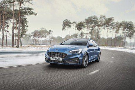 進階熱血性能鋼砲 全新第四代Ford Focus ST在英國售價多少呢?
