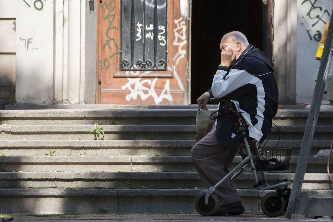 根據德國聯邦統計局(Destatis),至2017年12月為止,德國65歲以上的...