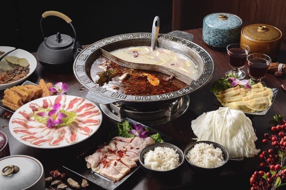 陶公坊餐廳/提供