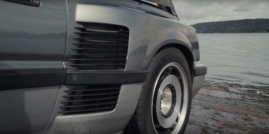 裁自Forza影片