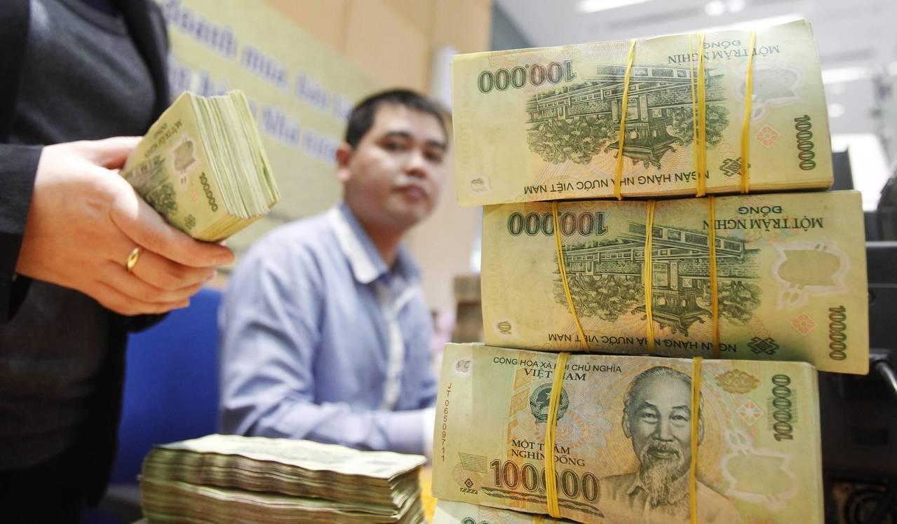 美國可能判定越南操縱匯率。 路透