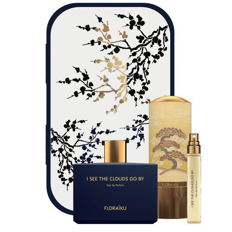 FLORAÏKU馥萊儷擅長將日本儀式美學注入珍稀香氛,更將香水融合日式俳句,每一...