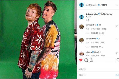 擁有7座葛萊美獎、6座全英音樂獎鍍金的紅髮艾德(Ed Sheeran)2017年因單曲〈Shape OF You〉走紅全球,登上歌壇神級地位;該曲也在Spotify成為首支突破20億次串流點聽的歌曲...