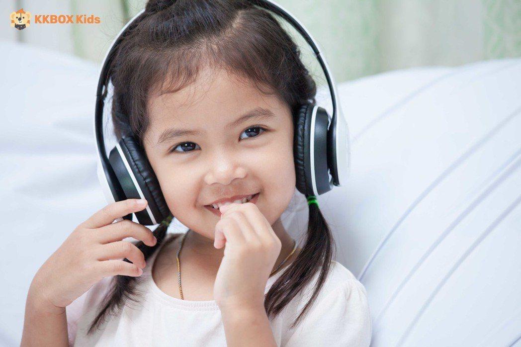 KKBOX Kids推出編輯嚴選歌單與有聲書,提供家長與孩子優質聲音學習環境。 ...