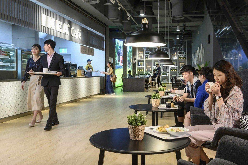 全台首間捷運共構店,交通方便鄰近觀光景點,還有北台灣首間IKEA Café。 I...
