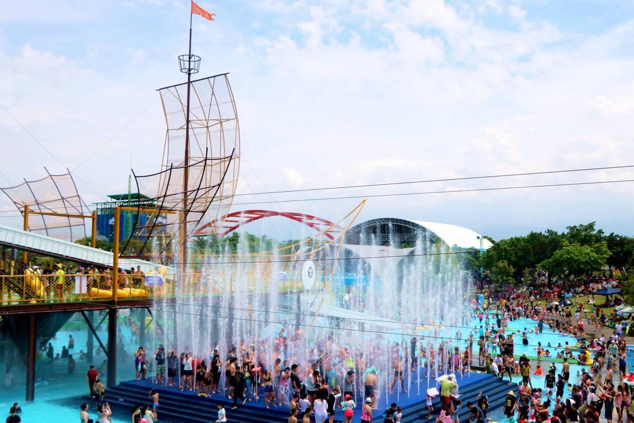 宜蘭童玩節每年吸引大批遊客前往。圖/摘自宜蘭童玩節粉絲專頁