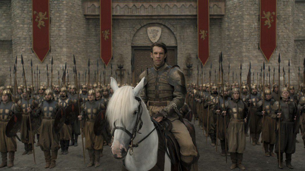 「冰與火之歌:權力遊戲」即將落幕,卻傳出結尾劇情提前外洩。圖/HBO提供