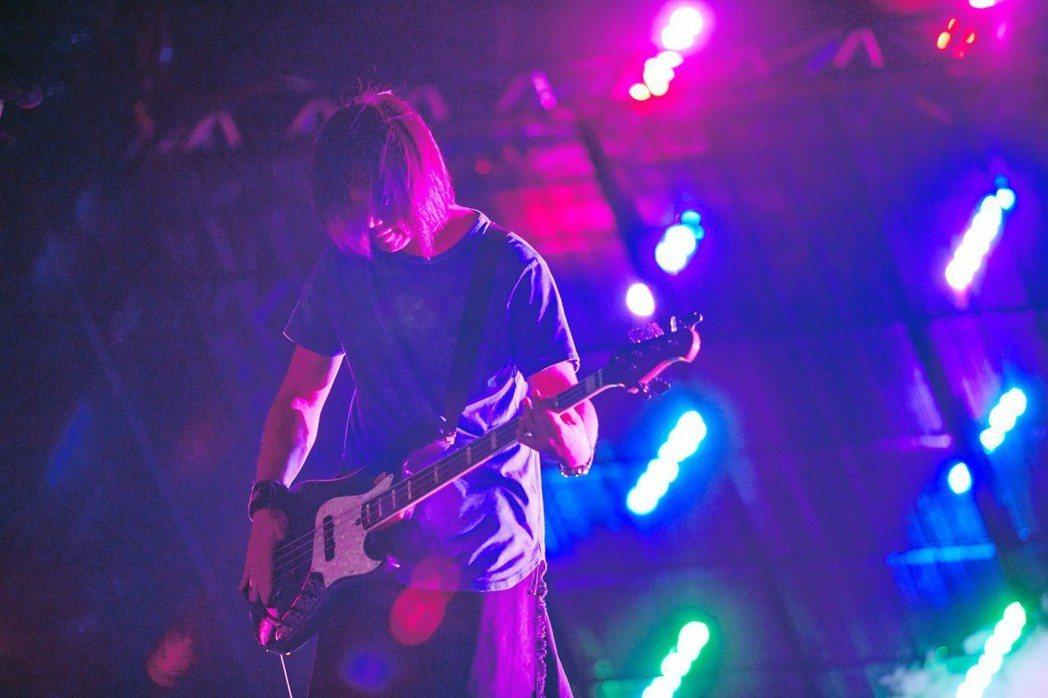 五月天在香港一連舉辦6場演唱會。圖/相信音樂提供