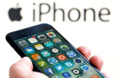 蘋果成貿易戰砲灰!新關稅名單無獲豁免 iPhone要加價25%?