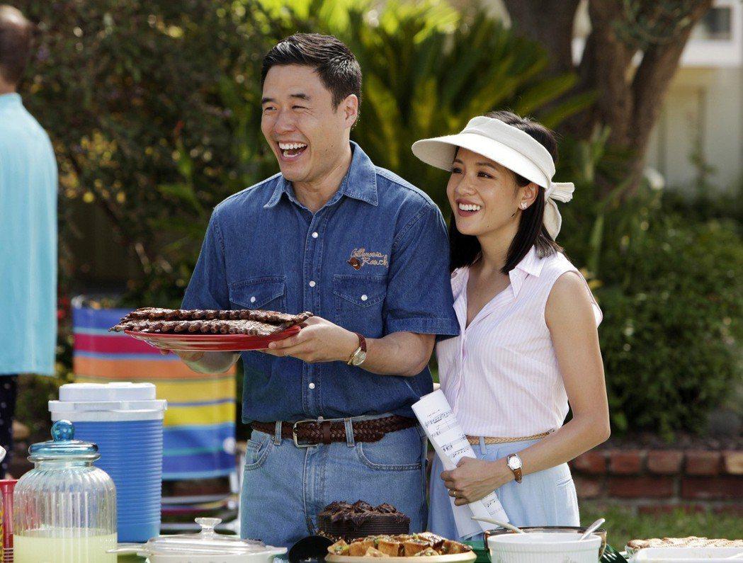「菜鳥新移民」將再續第6季,卻引起一陣風波。圖/摘自imdb