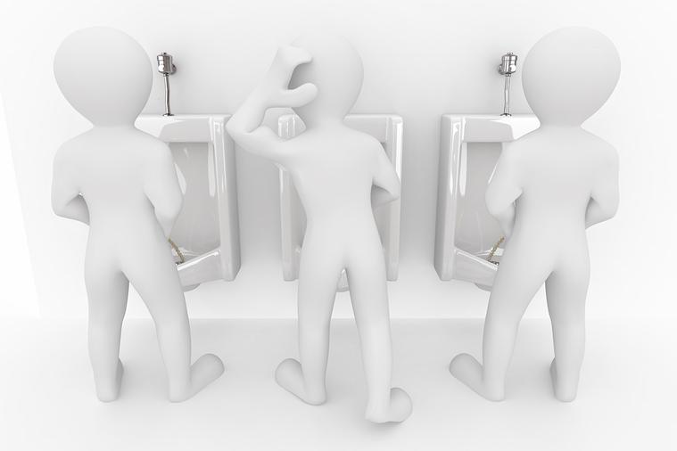 憋尿究竟對我們身體會造成什麼影響? 圖/ingimage