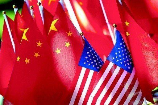 美中貿易戰愈演愈烈。 美聯社