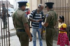 斯里蘭卡宗教緊張再起清真寺遇襲 北部城鎮宵禁