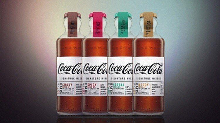 有不少調酒都會用到可樂,例如用萊姆酒調的「自由古巴 Cuba Libre」,或是...